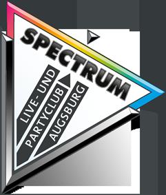 Spectrum Augsburg – Kultur : Diskothek : Konzerte